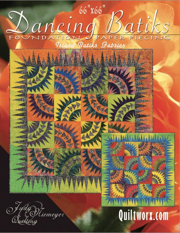 Dancing Batiks