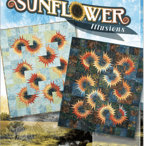 Sunflower Illusions