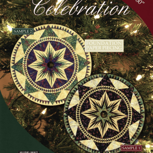 Christmas Celebrations Tree Skirt/Table Topper