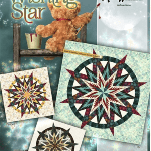 Wishing Star Quiltworx Pattern