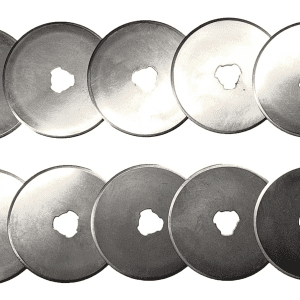 Rotary Cutter Blades